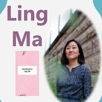 Spring 2020 Writers on the Bay featuring Ling Ma