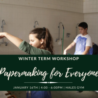 Papermaking for Everyone