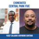 Exonerated Central Park Five - Yusef Salaam & Raymond Santana