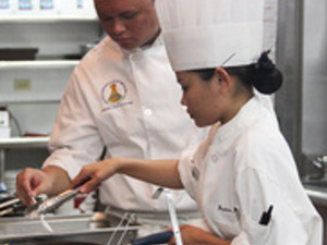 Culinary Arts Job Fair