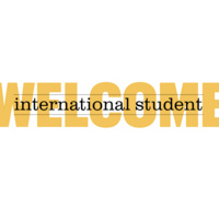 International Student Welcome