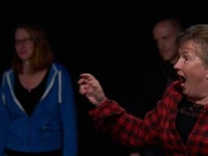 BIG Mainstage Friday: Improv Comedy Show at Baltimore Improv Group