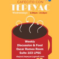Cafecito Con Tepeyac - Political Movements in Latin America