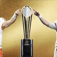 2020 College Football Playoff National Championship
