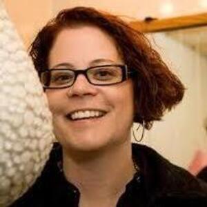 Art & Art History Lecture: Rebecca Murtaugh, Telluric Meditari