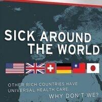 Sick Around the World Screening