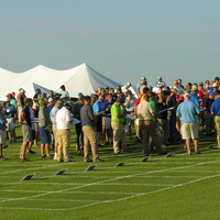 Turf and Ornamental Field Day