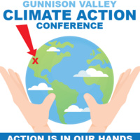 Gunnison Valley Climate Action Conference 1/17