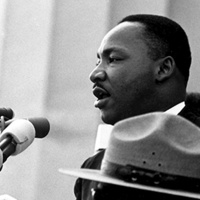 Martin Luther King Jr. Day of Dialogue