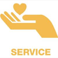 Service Charlotte (VOLUNTEER OPPORTUNITY)