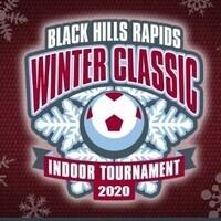 Black Hills Rapids Winter Classic
