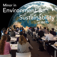 Environment and Sustainability Minor Informational Session