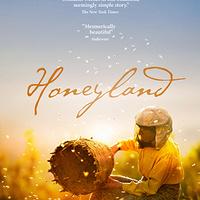 Winter Film Series: Honeyland
