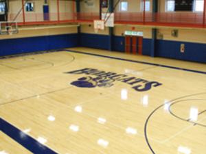Chambers Hall Gymnasium