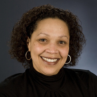 Black Celebration Month: Leslie M. Alexander