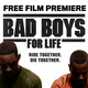 ASPB Presents: Free Film Premiere: Bad Boys