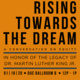 Rising Towards the Dream: A Conversation on Equity