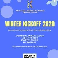 Winter Kickoff 2020