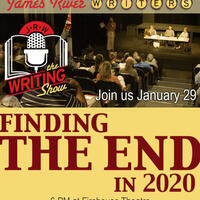January Writing Show: Finding the End in 2020