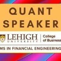MS in Financial Engineering Speaker Series: KMK Consulting