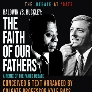 Baldwin vs Buckley: Faith of our Fathers Event
