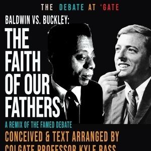 Baldwin vs Buckley: Faith of our Fathers Event