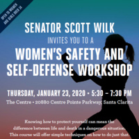 Join me on January 23!