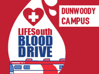 Dunwoody Campus Lifesouth Blood Drive