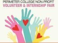 Alpharetta Campus Non Profit Volunteer and Engagement Fair