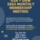 GSA & UAW Meeting