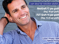 Solution for Hair Restoration Seminar