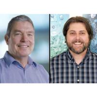 Steve Hattan and Joe Michienzi, Waters Corporation