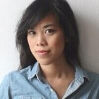 Stephanie Foo (Stevenson, Modern Lit, '08)