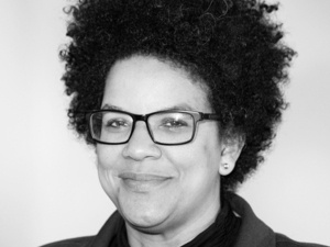 MLK Week 2020: Bullets & Blessings with Laurie Punch