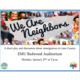 We Are Neighbors by Community Alliance of Lane County
