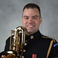Saxophone Sunday: Matt Evans, saxophone