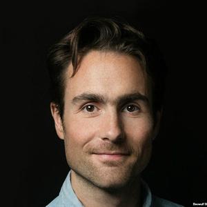 David Wallace-Wells: Bestselling Author of The Uninhabitable Earth