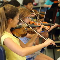 Spring Auditions Open for the Santa Clarita Youth Orchestra