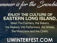 Long Island Winterfest 2020