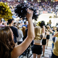 Wake Men's Basketball vs Virginia