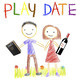 Try Keeping Up with Parents, not Kids, in this Unlikely Play Date