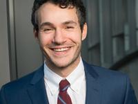 Jetson Leder-Luis, Ph.D. candidate, MIT