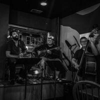 Eddy/Meyer Trio @ Bluegrass Kitchen