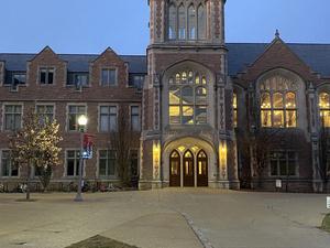 'Freedom of Association: Campus Religious Organizations'