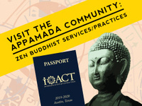 Passport Trip to the Zen Buddhist Appamada Community