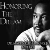 Fierce Urgency of Now: Celebrating Dr. Martin Luther King Jr.