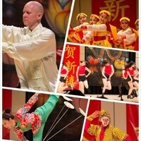 East Tennessee Chinese New Year Festival