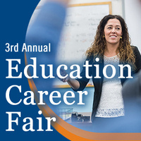 Education Career Fair image