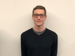 Dissertation Defense: Corey Dominick