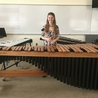 Senior Percussion Recital for the Music Major:  Leah Dunbar
